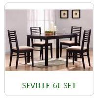 SEVILLE-6L SET